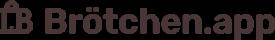 Broetchen.app